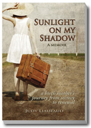 book: Sunlight on my Shadow